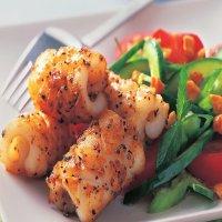0112. Salt & Pepper Squid