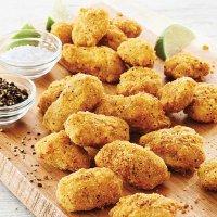 0114. Salt & Pepper Chicken Chunks