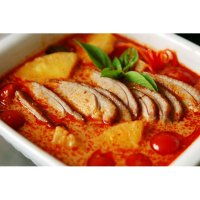 137. Roast Duck In Plum Sauce