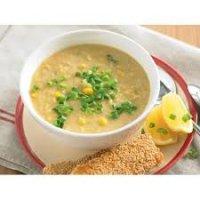 0203. Crab Stick & Sweet Corn Soup