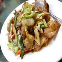 145. Szechuan Pork