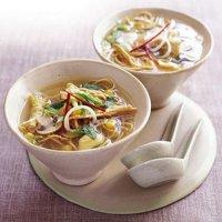 0206. Chicken Noodle Soup