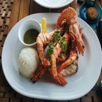 154. Pattaya  King Prawns