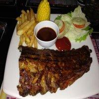 157. Pattaya Beef