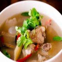 164. Thai Dom Yum Beef