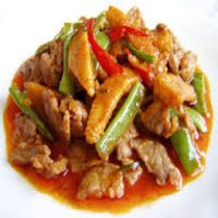 174. Thai Red Curry Pork