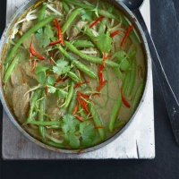 177. Thai Green Curry Duck