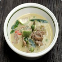 180. Thai Green Curry Pork