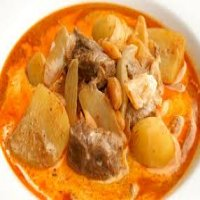 186. Masaman Curry Pork
