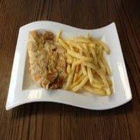 199. Chicken Omelette