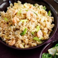 204. Chef's Special Fried Rice