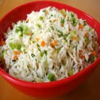 213. Mixed Vegetable Fried Rice