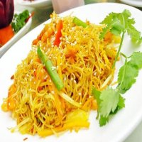 214. Singapore Rice Noodles ( Dry )
