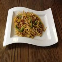 215. Singapore Chow Mein ( Dry )