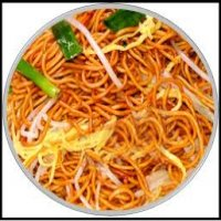216. Chef's Special Chow Mein