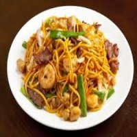222. Yung Chow Chow Mein ( Dry )