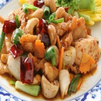 224. Mixed Vegetables with Cashew Nuts
