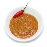 251. Satay Sauce