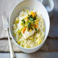 0902. Egg Fried Rice