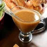 0909. Gravy Sauce