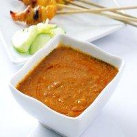 0916. Satay Sauce
