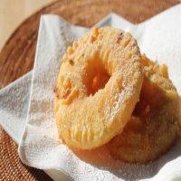 1001. Pineapple Fritter