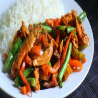 145. Kung Po Beef