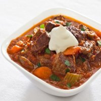 148. Beef with Tomatoes