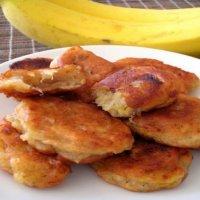 1002. Banana Fritter