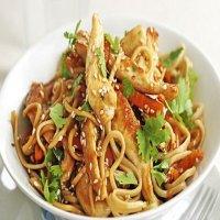 173. Chicken Chow Mein