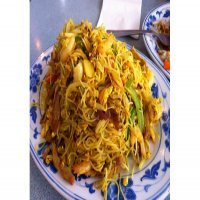 178. Singapore Chow Mein