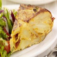 181. Spanish Omelette