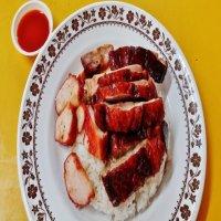 0604. Roast Duck Rice