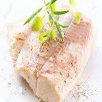 0505. Steamed Fish Fillet