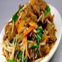85. Special Chop Suey