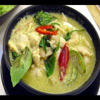 6. Thai Green Curry
