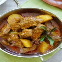 8. Massaman Curry