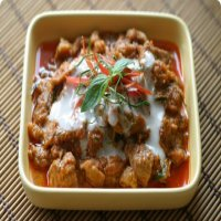 10. Panaeng Curry
