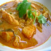 105. Special Curry