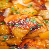 135. Kung Po Chicken