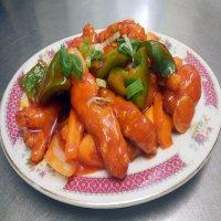 140. Chicken Cantonese Style