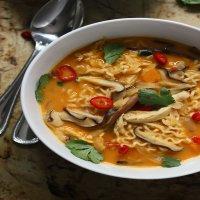 19. Mama Tomyum Soup