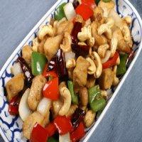 20. Special Thai Spicy Herb Salad
