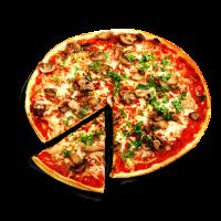 13. Vegetarian Hot